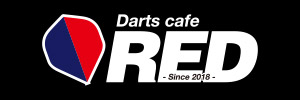 Darts cafe RED